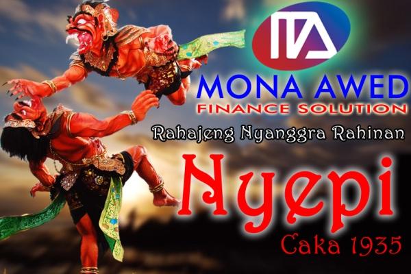 mona awed.com nyepi